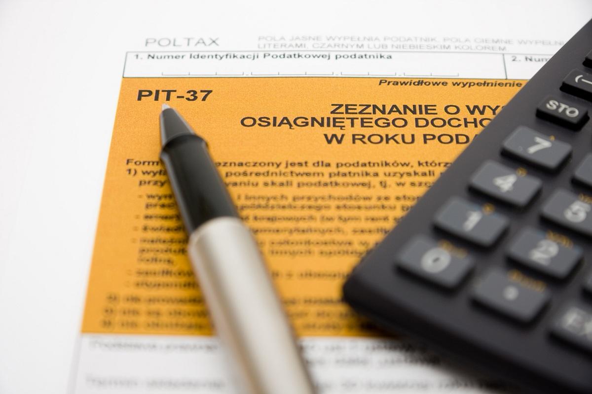 pomoc księgowa w rozliczaniu deklaracji PIT