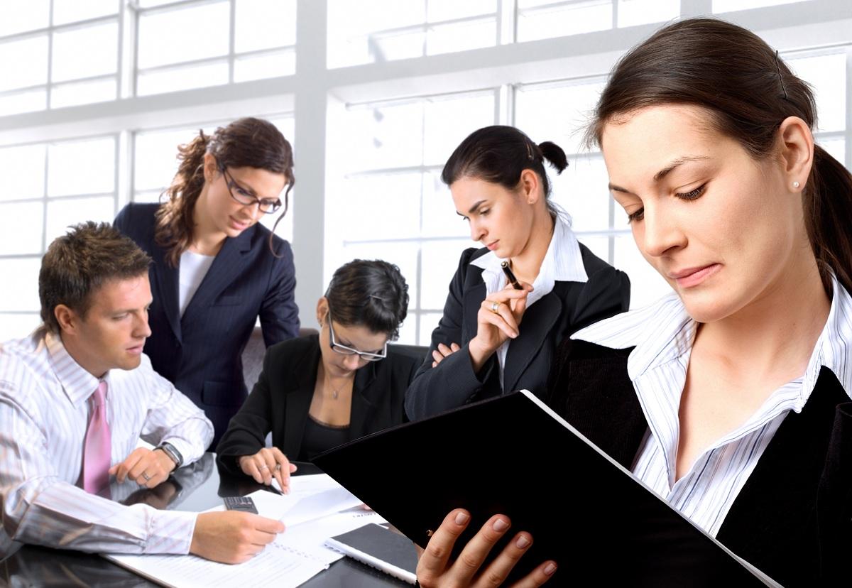 staż w biurze rachunkowym
